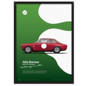 Постеры плакаты авто легенд